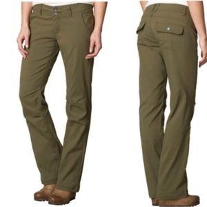 Prana Halle Convertible Hiking Zion Pants 2